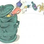 La normativa italiana in materia di rifiuti, a partire dal decreto Ronchi….