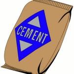Le ceneri pesanti per la produzione di cemento