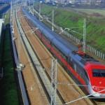 Come ricavare energia dai treni in corsa