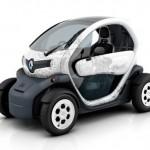 Una Renault elettrica per 6990 euro dal 2012: Twizy