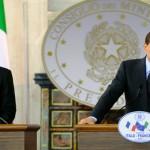 """Berlusconi: """"il Nucleare è il futuro"""", una moratoria che mostra la paura dell'opinione pubblica"""