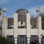 Da Parigi: pronto l'eolico sui tetti