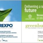 Solarexpo e Greenbuilding, a Verona il futuro delle rinnovabili