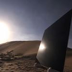 Fotovoltaico e Arabia Saudita?
