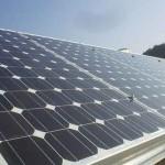 Megaimpianto fotovoltaico negli USA da 5,38 MW