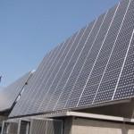 Nuovo impianto fotovoltaico di EGP a Strambino