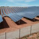 Pronti due megaimpianti fotovoltaici per Enfinity in Francia