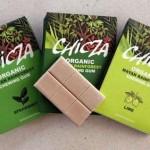Dal Messico: Chicza, il primo Chewingum biodegradabile