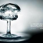 Sempre meno acqua…