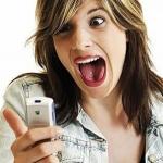 Dal futuro, i cellulari che si ricaricano con la voce