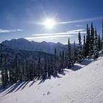 Anche le Montagne Rocciose hanno meno ghiaccio