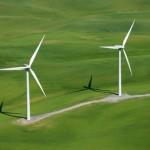 Al via i lavori per un impianto eolico americano di EGP