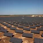 Impianto fotovoltaico ad inseguimento a Brindisi