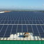 Villacidro, nasce il megaimpianto fotovoltaico su tetto