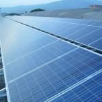 Regno Unito, centrale fotovoltaica realizzata in 6 settimane