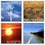 La grande bugia di una produzione energetica ottenuta solamente dalle rinnovabili