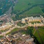 Energia idroelettrica per il castello di Windsor