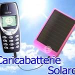 caricabatterie solare ad alta efficienza