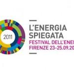 Firenze, arriva il Festival dell'Energia dal 23 settembre