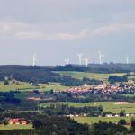 Baviera, paesino produce il 321% del fabbisogno