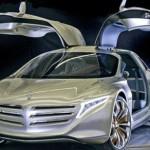 Salone di Francoforte, arriva la nuova Mercedes F125.. ad idrogeno