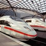Germania, treni alimentati a fonti rinnovabili entro il 2050
