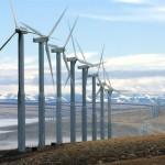 Cina, obiettivo 17% fabbisogno energetico da eolico