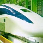 Treni a levitazione magnetica, la nuova generazione del trasporto
