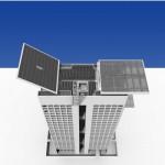 Eurosky, quando l'edilizia sostenibile si fa grande