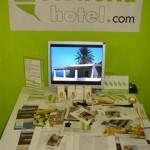 Milano, presentato il primo Ecobar nell'EcoWorldHotel