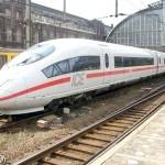 I benefici della ferrovia