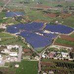 Gela, nasce parco agro-fotovoltaico più grande d'Europa