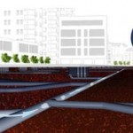 Francia, installati aspiratori automatici per rifiuti