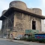 Amburgo, bunker nazista diventa centrale fotovoltaica
