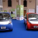 H2Roma, apre i battenti il Salone della mobilità sostenibile
