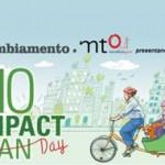 In arrivo anche in Italia il No Impact Day