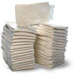 Riciclaggio (Ed energia) dei pannolini usati