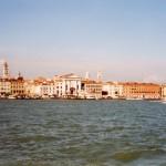 Energia dai moti ondosi della laguna veneziana