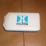 Hotel Hilton, al via sistema riciclo sapone