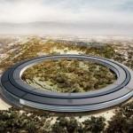La Apple costruirà un parco fotovoltaico per alimentare i suoi server