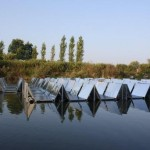 Pisa, pronto impianto fotovoltaico galleggiante a concentrazione