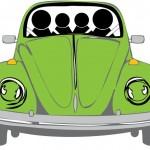 Come sfruttare al massimo l'auto conoscendo nuove persone, ecco a voi il Carpooling