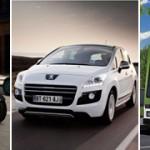 Legambiente premia Pinininfarina, Renault e Peugeot per mobilità sostenibile