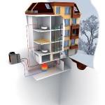 Riscaldamento efficiente: il progetto Heat4u
