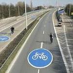 Nasce autostrada per bici anche in Svezia