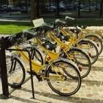 Benevento, parte il servizio di bike-sharing fotovoltaico
