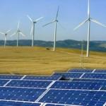 Rinnovabili, 260 miliardi di investimenti nel 2011