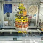 Energia dai rifiuti con Ecobot III