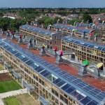 Edilizia sempre più sostenibile