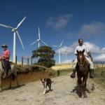 Eccezionale Costa Rica, rinnovabile al 99,2%